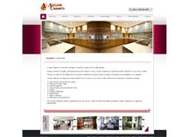 acclaim cabinets