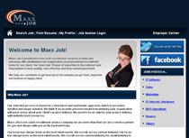 maxx job