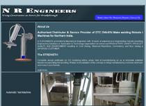 nr engineers