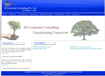 rjcorporate consulting