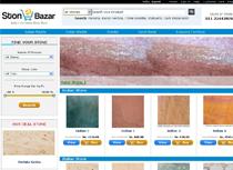 stone bazzar