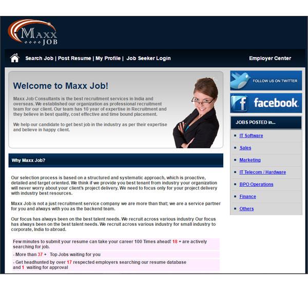 Candidate resume database mumbai